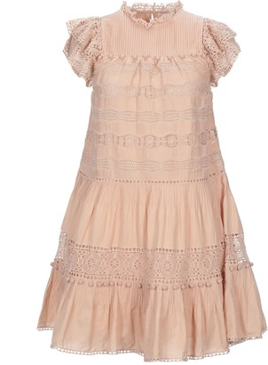 Ulla Johnson Short dresses