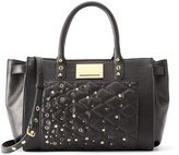 Juicy Couture Cora Star Studded Satchel