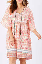 Talisman Designs NEW Womens Knee Length Dresses Orbis Dress Wanderer
