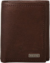 RELIC Relic Mark Leather Trifold Wallet