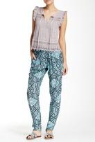 Gypsy 05 Gypsy05 Printed Casual Pant