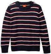 Joe Fresh Stripe Sweater (Big Boys)