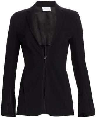 Akris Punto Split Sleeve Blazer