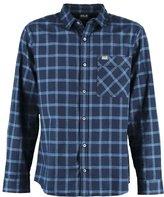 Jack Wolfskin Glacier Shirt Night Blue Checks