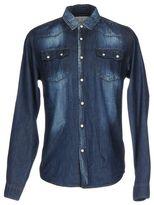 Soul Star SOULSTAR Denim shirt