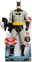 Batman Deluxe DC Universe 19inch Covert Combata