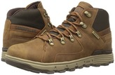 Caterpillar Stiction Hiker Waterproof Ice+ Men's Lace-up Boots