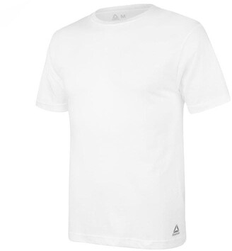 Reebok Pack of 5 T Shirts Mens