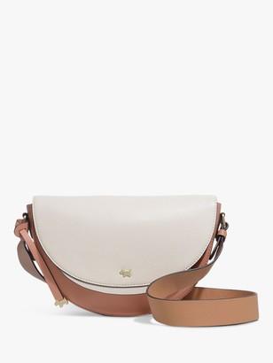 Radley Clarendon Road Leather Cross Body Bag
