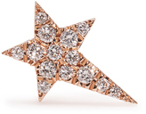 Diane Kordas Diamond & rose-gold Star earring