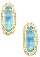 Kendra Scott Aston Statement Earrings