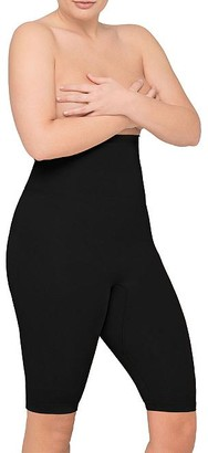 Body Wrap Plus Size Firm Control High-Waist Shaper