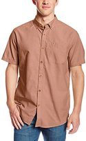 Billabong Men's All Day Short Sleeve Woven Shirt