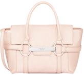 Fiorelli Barbican Small Flapover Tote Bag, Rose Casual Mix