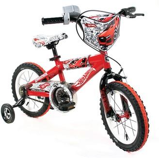 Hot Wheels 14-in. Bike - Boys
