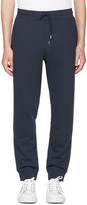 McQ by Alexander McQueen Navy Swallow Lounge Pants
