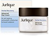 Jurlique Anti-Aging Moisturizer Herbal Recovery Advanced Day Cream - 50ml Bottle - Targets The Appearance of Fine Lines - Deeply Hydrates Skin - Revitalizes Dull, Dry Skin - Youthful Glow