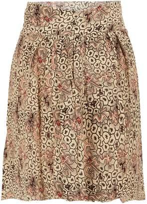 Isabel Marant Hemen short skirt