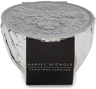 Harvey Nichols Mini Classic Christmas Pudding 110g