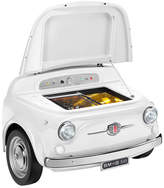 Smeg FIAT X White Electric Cooler