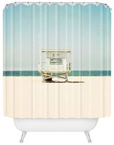 DENY Designs 5th Street Shower Curtain