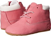 Timberland Kids Crib Bootie with Hat (Infant/Toddler)