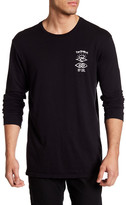 Rip Curl The Early Search Long Sleeve Tee