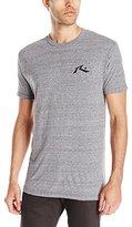 Rusty Men's Panorama Short Sleeve T-Shirt