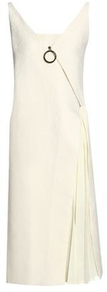 Mother of Pearl 3/4 length dress