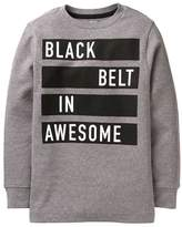 Crazy 8 Black Belt Thermal