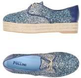 Studio Pollini Lace-up shoe