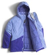 The North Face 'Kira' Hooded Waterproof TriClimate ® 3-in-1 Jacket (Little Girls & Big Girls)