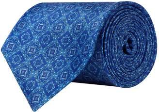 Stefano Ricci Geometric Silk Tie