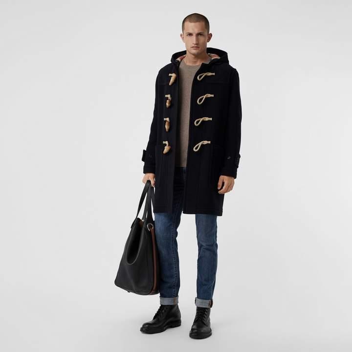 Burberry The Greenwich Duffle Coat