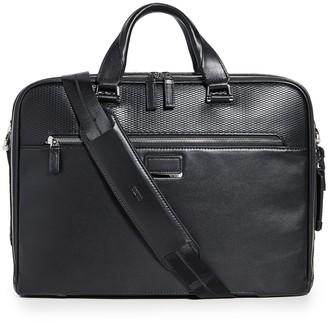 Tumi Ashton Gibson Slim Briefcase
