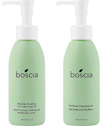 Boscia A Clean Slate: The Double-Cleansing Duo