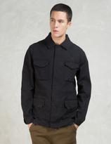 Publish Black Heller Jacket