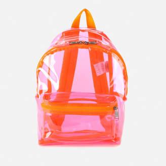 Eastpak Women's Authentic Transparent Orbit Backpack