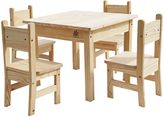 Lifespan Lil Play Kids Table and Chairs