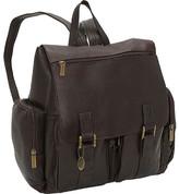 David King 327 Laptop Backpack