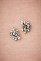 BHLDN Marquee Crystal Earrings