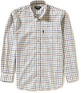 Beretta Classic-Fit Checked Shirt