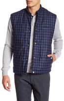 Thomas Dean Sweater Vest