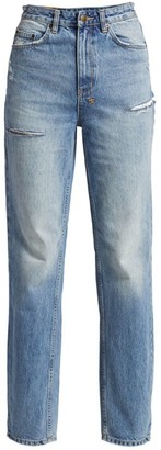 Ksubi Super Nature Playback True Jeans