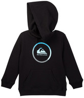 Quiksilver Active Check Pullover Hoodie (Toddler Boys)