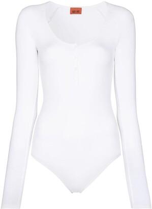 Alix Horatio henley bodysuit