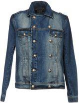 Philipp Plein Denim outerwear - Item 42634012