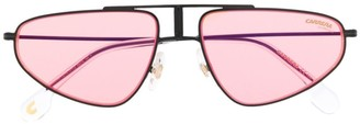 Carrera Cat Eye Sunglasses