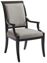 Barclay Butera Brentwood Upholstered Dining Chair Upholstery Color: Atwood Gray