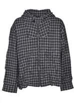 Marni Hooded Jacket
